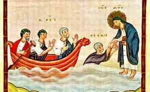 umblarea-lui-hristos-pe-mare