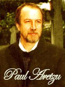 Paul Aretzu - Omogenitatea discursului